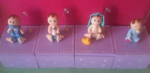 recuerdos y llaveros para baby shower, nacimientos y bautizo
