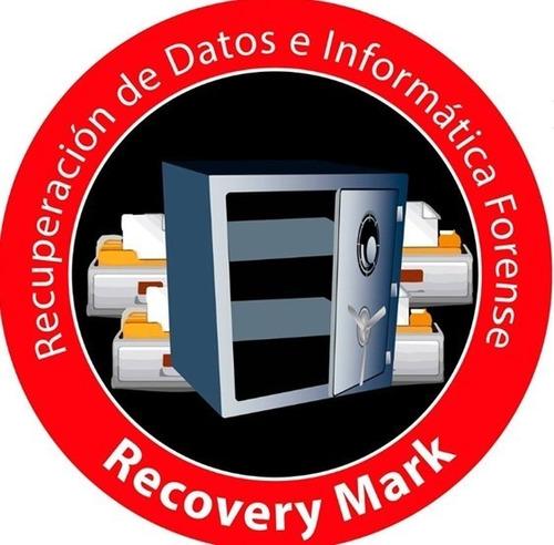 recupera tu informacion disco duro sd usb