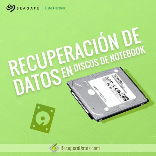 recuperacion datos disco duro externo dañado. más 90% éxito!