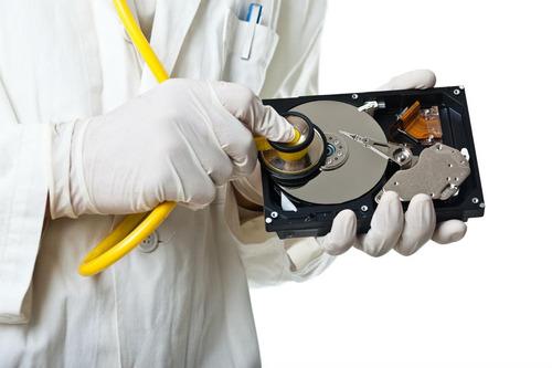 recuperación datos discos duros, memorias y reparación de pc