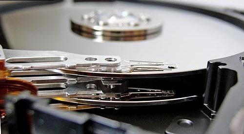 recuperacion de datos (archivos) , discos duros (hdd's).