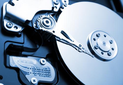 recuperación de datos; discos duros / pendrive / ssd / otros