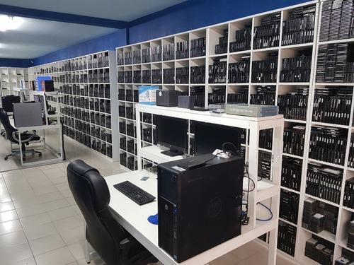 recuperación de datos discos rígidos sas sata en el día