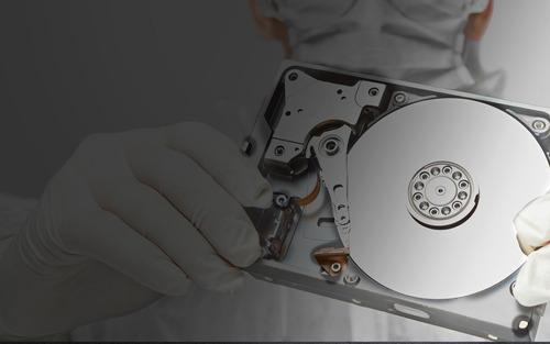 recuperación de datos perdidos discos duros pendrive tecnico