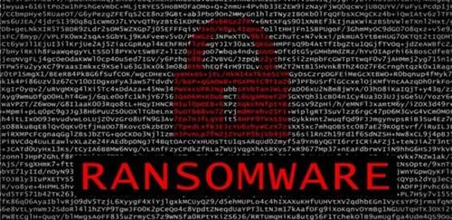 recuperación de datos ransomware