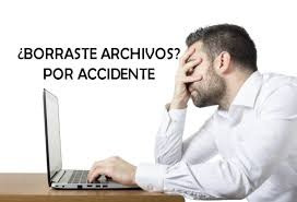 recuperación de informacion de discos duros y memorias
