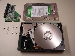 recuperacion de informacion y discos duros (informatica)
