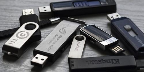 recuperação de arquivos apagados de pen drive
