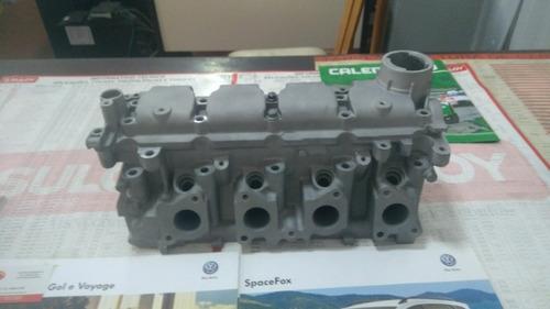 recuperação de motores e cabeçotes em geral