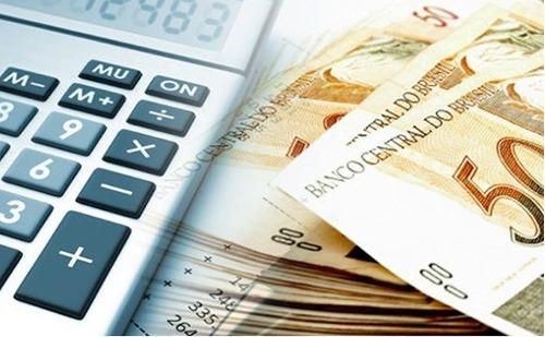 recuperação impostos federais estaduais serviço tributario