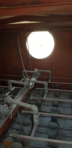 recuperador de polvos torit