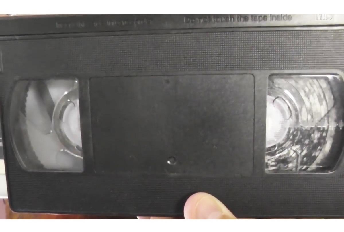 Recuperamos Videos Vhs Con Humedad Y O Suciedad 580 00 En