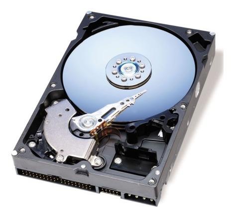 recupero de datos - discos rigidos, memorias