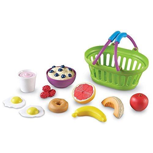 recursos de aprendizaje brotes nuevos desayuno saludable