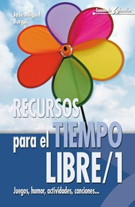 recursos para el tiempo libre 1(libro ocio)