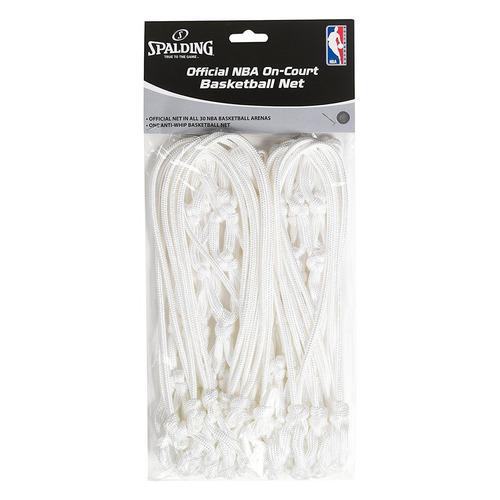 red aro de basquet profesional spalding nba basket - olivos