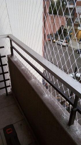 red balcon, red proteccion