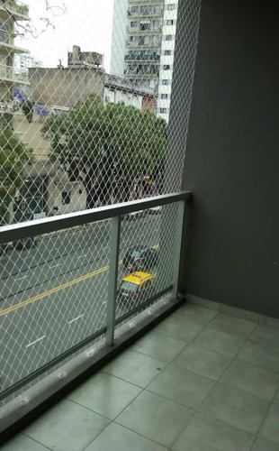 red balcon redes