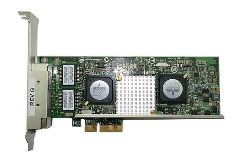 red bcm 95709a0906g broadcom server 4 puertos gigabit a msi