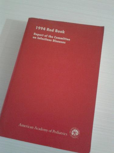 red book 1994 enfermedades infecciosas pediatría