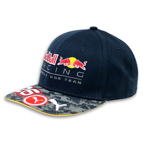 red bull gorras f1 originales