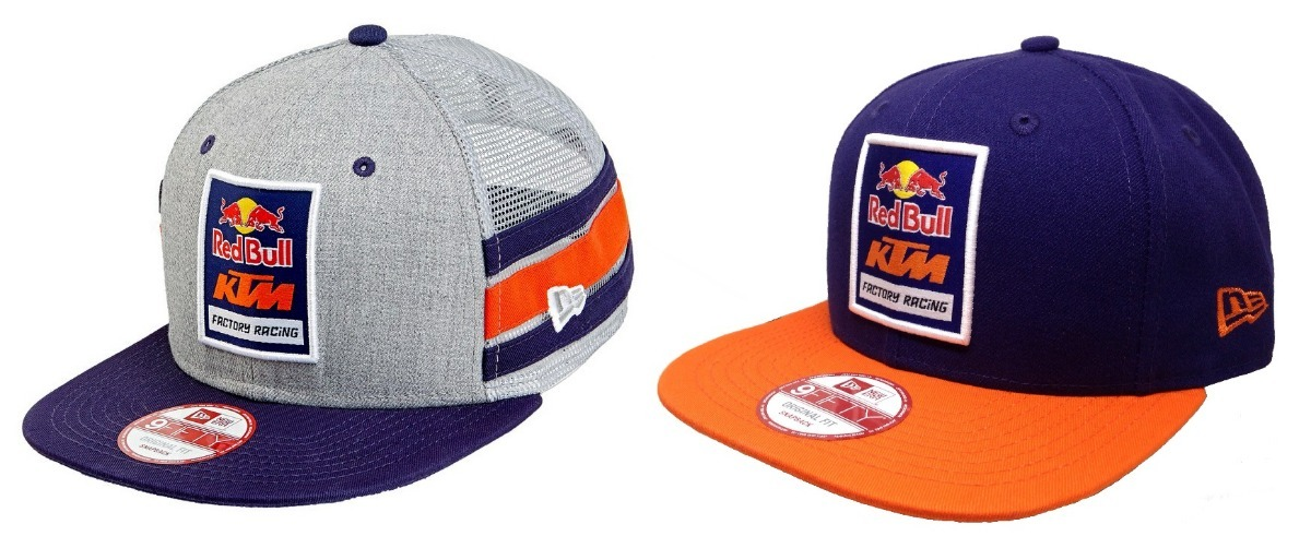 red bull ktm factory racing new era snapback 9fifty dakar. Cargando zoom. 5f6b62d7f1a