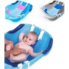 Red De Baño Para Sostener Al Bebe En Bañeras Baby Safe