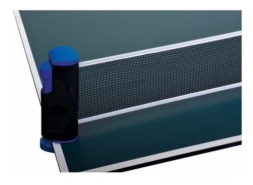 red de ping pong donic retráctil llevala a donde quieras