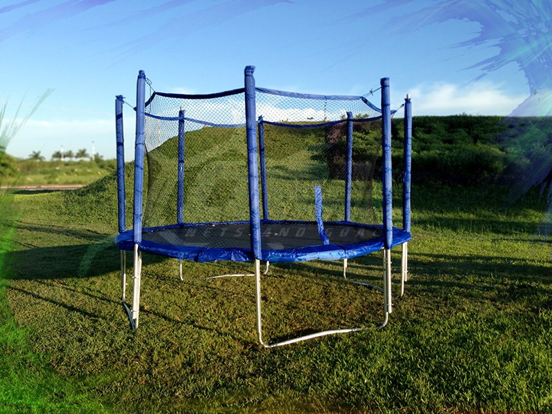 Red de protecci n para brincolin trampolin tombling for Redes de proteccion