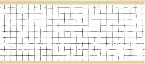 red de tenis medida oficial poliester palomares genuino fpx