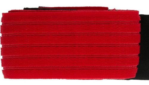 red de voley de playa color rojo 8322856 2