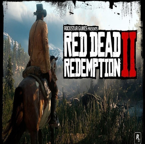 red dead redemption 2 - código / rockstar pc