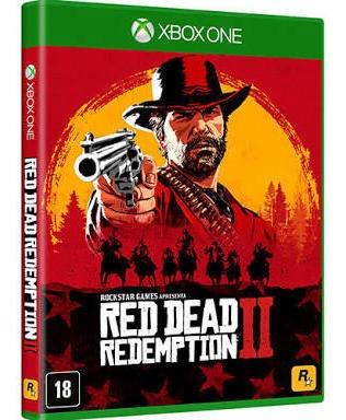 red dead redemption 2 - xbox one - conta compartilhada +mk11