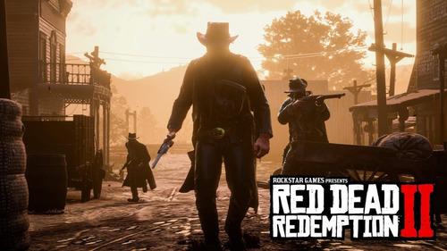 red dead redemption 2 xbox one offline no codigo