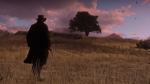 red dead redemption 2 - xbox one - receba hoje