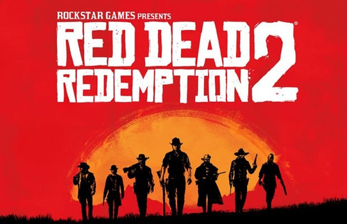 red dead redemption ii pre venda
