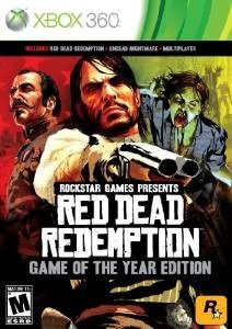red dead redemption:game of the year editi nuevo enviogratis
