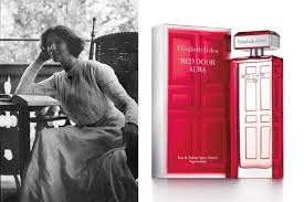 red door aura elizabeth arden x 100 ml... super promo...!!!