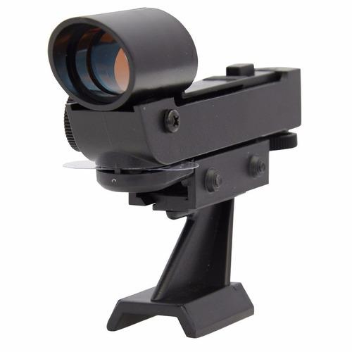 red dot finder buscadora mira para telescópio astronômico