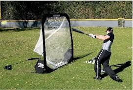 Red Entrenamiento Practicar Futbol Beisbol Bateo Rm4 -   3 e879f97b9ad9a