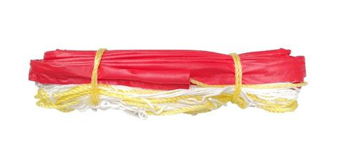 red fut tenis blanca cancha mediana