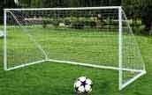 red futbol embreada recreacional  porteria medida oficial
