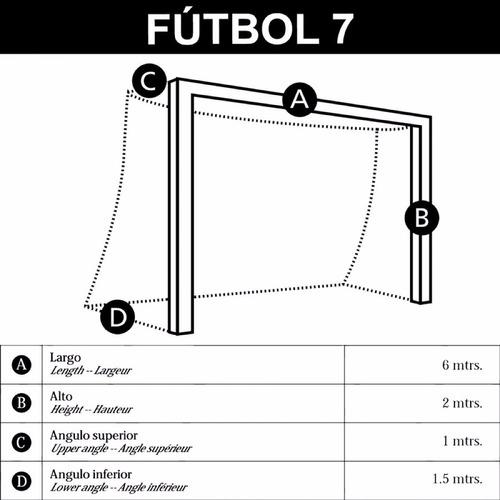 red futbol para