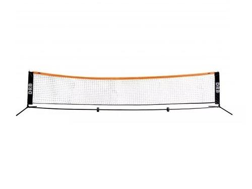 red futbol tenis drb portatil premium importada kit set