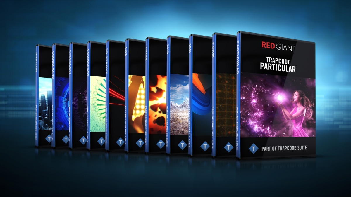 RED GIANT | COMPLETE SUITE 2019| - ADOBE 2019