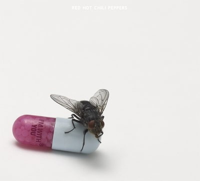 red hot chili peppers - i¿m with you. (frete grátis)