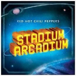 red hot chili peppers stadium arcadium cd x 2 nuevo