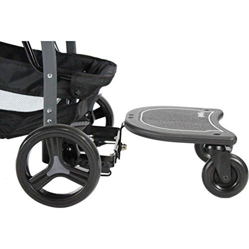 red kite junior rider - tabla de buggy ajustable