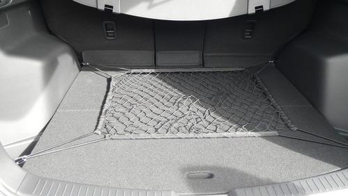 red malla equipaje para carga