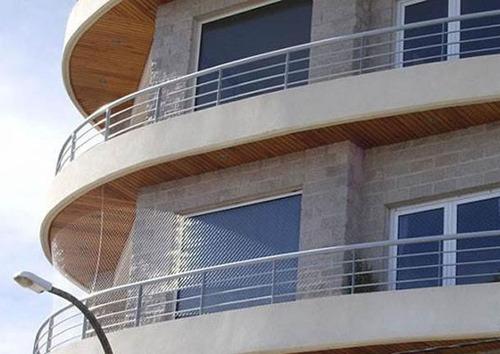 red malla proteccion niños balcones ventana cerramientos